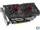 ASUS STRIX-GTX960-DC2OC-2GD5 Graphics Card