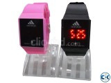 Adidas LED Stylish Digital Watch SH21659