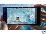 Sony Xperia Z1 Quad Core 2GB RAM 20.7MP Camera 5 Mobile