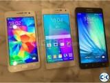 Samsung Galaxy A5 Quad Core 13MP Camera 5 Mobile Phone