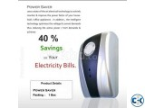 40 Saving on Your Electricity Bill