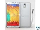 Samsung Galaxy Note 3 - N900V (RECONDITION)
