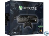 Xbox One Halo The Master Chief Collection Bundle 500GB