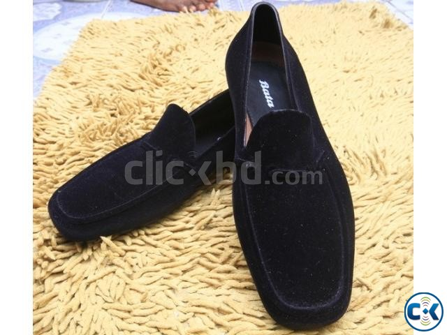 Exclusive eye-catching Posh Velvet shoes from Overseas  | ClickBD large image 2