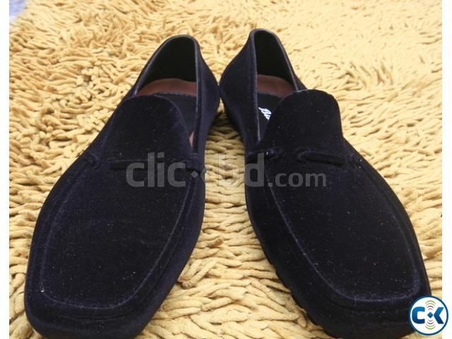 Exclusive eye-catching Posh Velvet shoes from Overseas  | ClickBD large image 3