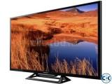 Sony Bravia R502C 32 Inch CineMotion Dolby Audio LED HDTV
