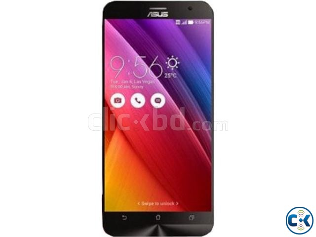 Asus Zenfone 2 Quad Core 2GB RAM 13MP Camera Mobile Phone | ClickBD large image 0