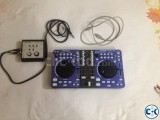 DJ Tech iMix DJ Midi Controller For Sell