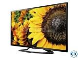 LG 42 Inch LB5800 3D Slim LED TV Korea