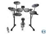 alesis DM 6 vdrums