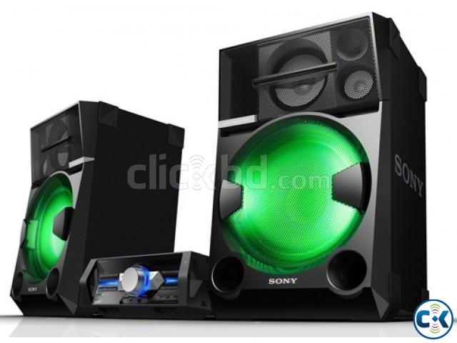 sony shake 88d mini hi fi system clickbd. Black Bedroom Furniture Sets. Home Design Ideas