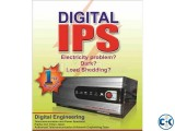 IPS UPS with installation