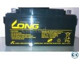 12 V 100 Ah SMF Battery
