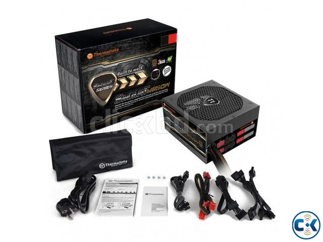 Thermaltake Smart SP-850 w 850W Power Supply 6000TK ONLY  | ClickBD large image 0