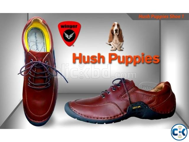 Hush Puppies Shoe 1 | ClickBD large image 0