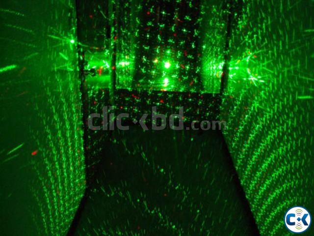 Laser Stage Lighting | ClickBD large image 3