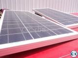 Ensysco 1000 watt AC Solar Package