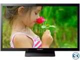 SONY P412B 24' BRAND NEW  HD LED TV