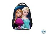 Frozen School Bag Backpack