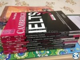 IELTS Books 1-9 Cambridge ESOL