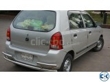 Motor car for sale in tiptop and excellent condition