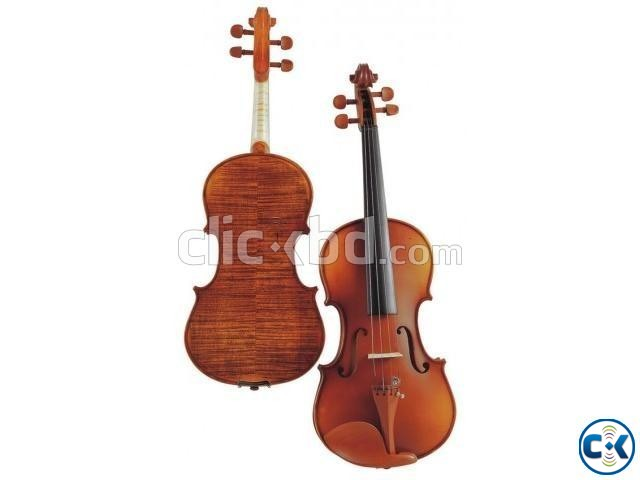 Anisha violin mv-20 EXclusive | ClickBD large image 0