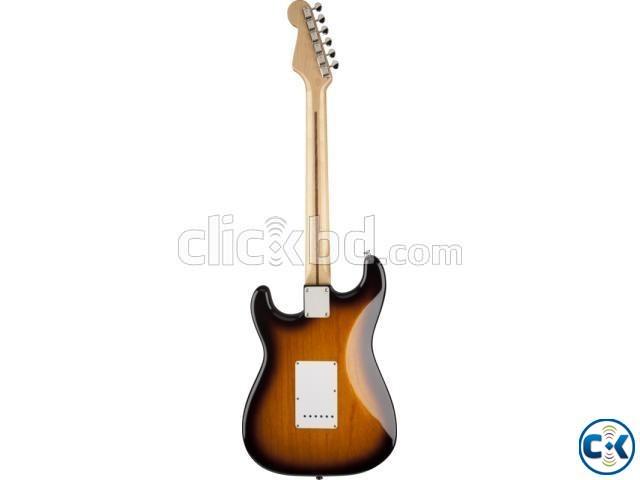 Fender Stratocaster SUNBURST  | ClickBD large image 0