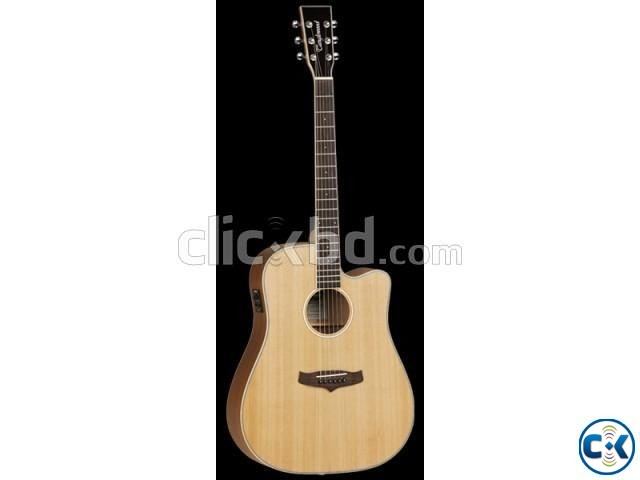 Tanglewood ACOUSTIC GUITAR | ClickBD large image 0