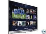 Samsung UA55F8500 55 Smart 3D LED TV Silver WITH CAMERA