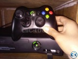 Xbox 360 4GB Jtag Modded