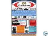 IP camera NVR Kits
