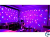 Stage Show LED DJ 3D Ball