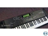 Roland xp 60 keyboard