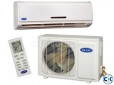 Carrier 42JG024 Wall Mounted 2 Ton Split Air Conditioner