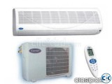 Carrier 12000 BTU 1. Ton Wall Mounted Split AC