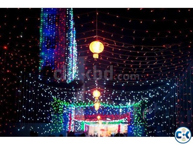 Building lighting | ClickBD large image 0
