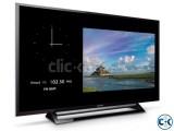 SONY BRAVIA KDL-32R502C - LED Smart TV