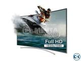 Samsung 55HU8000 55 inch curved TV
