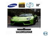 Samsung 32F5100 32 inch LED TV
