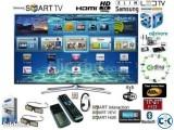 Samsung 55F6400 55 inch 3D TV