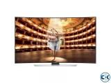 Samsung 65HU9000 65 inch CURVED TV
