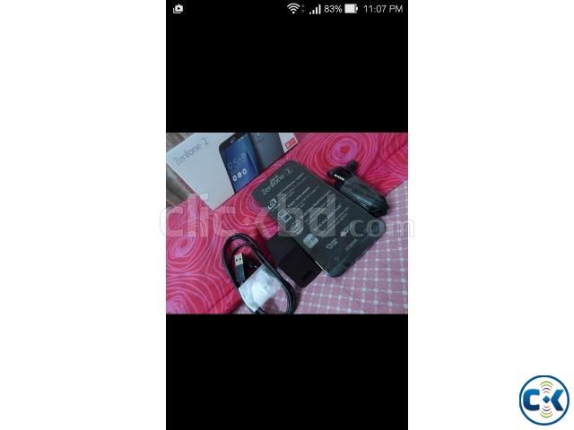 Asus Zenfone2 4GB RAM Original | ClickBD large image 0