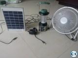Smart Solar Combo