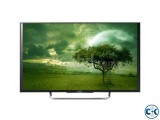 42 inch W Seriers BRAVIA Internet LED backlight TV