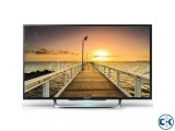 42 inch W Seriers BRAVIA Internet LED backlight TV 700C