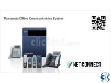 Panasonic PABX-Intercom System Sales and Installation