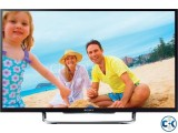 55 inch W Series BRAVIA Internet LED backlight TV