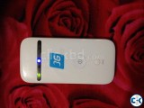 Wi Fi pocket Router