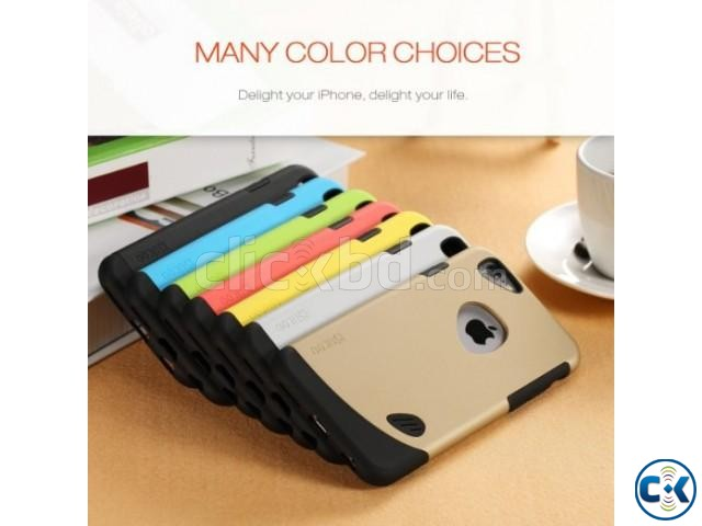 the best attitude 66938 42490 Slicoo Case for iPhone 6 6 plus 5 5S | ClickBD