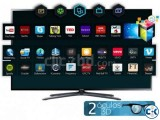 "40"" H6400 Series 6 Smart 3D Full HD LED TV"